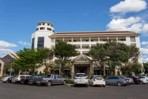 Surin Majestic Hotel - Ban Phluang