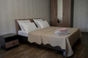 Apartment Khantayskaya 15 - Stanovishche Vvedenskiy