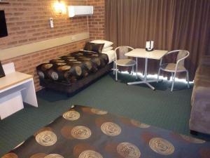 Colonial Motor Inn Bairnsdale, Motels  Bairnsdale - big - 9