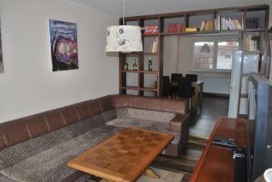 Apartman Tuzla, Apartmanok  Tuzla - big - 9