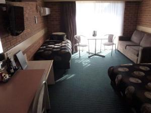 Colonial Motor Inn Bairnsdale, Motels  Bairnsdale - big - 47