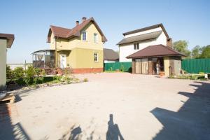 Villa Brusnichka - Shumnoye