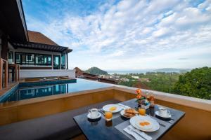 Andakiri Pool Villa - Ban Khlong Haeng