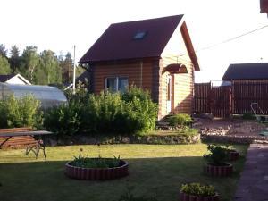 Дом для отпуска Приозерье, Раздолье
