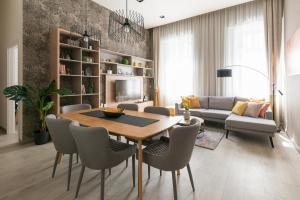 Brill Budapest Apartments 4 - Budapest