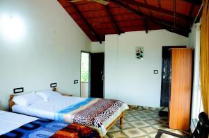 The Mayuravana Homestay, Проживание в семье  Чикмагалур - big - 12