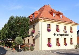 Schlossgasthaus Lichtenwalde - Flöha