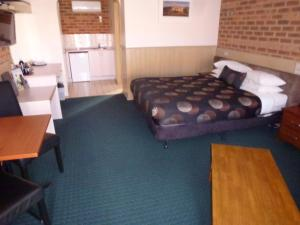 Colonial Motor Inn Bairnsdale, Motels  Bairnsdale - big - 5