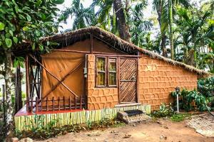 Auberges de jeunesse - Homestay with breakfast in Chikkamanagluru, by GuestHouser 22991