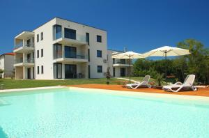 Villa Olive Garden Istra