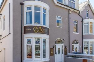 Beachcliffe Lodge Apartments, Apartmány - Blackpool