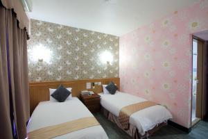 Auberges de jeunesse - Chiayi Crown Hotel