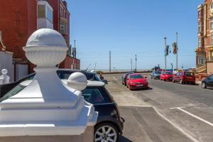 Beachcliffe Lodge Apartments, Apartmány  Blackpool - big - 2