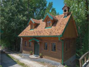 Two-Bedroom Holiday Home in Klanjec