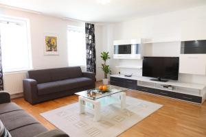 100 m2 Sunny Apartments - Schoenbrunn, Apartmány  Vídeň - big - 8