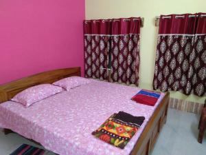 Shree Hari Guest House, Affittacamere  Guptipara - big - 1