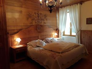 LE BELLEVUE - Hotel - Giron