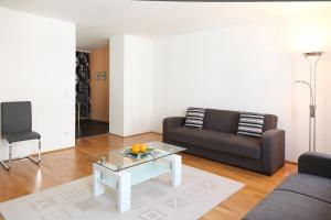 100 m2 Sunny Apartments - Schoenbrunn, Apartmány  Vídeň - big - 10