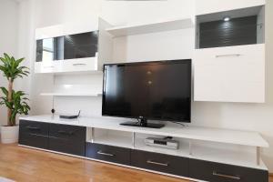100 m2 Sunny Apartments - Schoenbrunn, Apartmány  Vídeň - big - 11