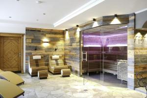 Hotel Winterbauer, Hotels  Flachau - big - 17