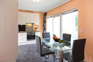 100 m2 Sunny Apartments - Schoenbrunn, Apartmány  Vídeň - big - 5