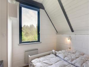 Holiday Home Nørre Nebel with a Fireplace 01, Nyaralók  Nørre Nebel - big - 10