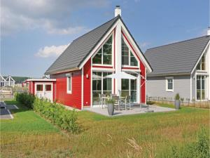Two-Bedroom Holiday Home in Zerpenschleuse - Berg