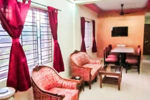 Apartment room in Salt Lake, Kolkata, by GuestHouser 13797, Apartmanok  Kalkutta - big - 3