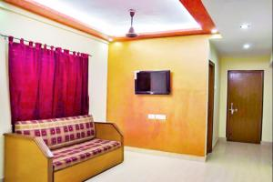 Apartment room in Salt Lake, Kolkata, by GuestHouser 13797, Апартаменты  Калькутта - big - 5