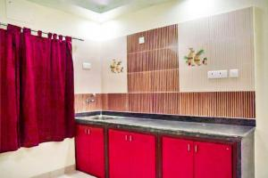 Apartment room in Salt Lake, Kolkata, by GuestHouser 13797, Апартаменты  Калькутта - big - 7