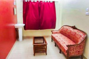 Apartment room in Salt Lake, Kolkata, by GuestHouser 13797, Апартаменты  Калькутта - big - 8