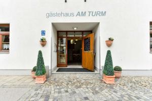 Gästehaus am Turm - Harthofen
