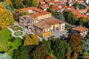 Villa Cagnola - AbcAlberghi.com