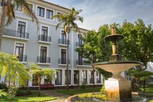 Angra Garden Hotel, Angra do Heroísmo