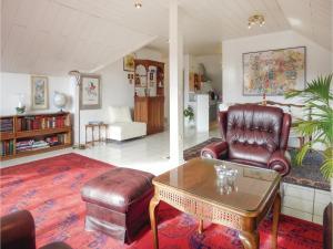 Two-Bedroom Apartment in Junkerath - Kerschenbach