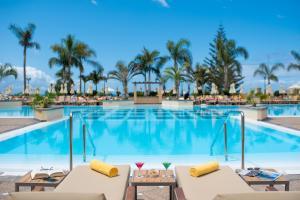 GF GRAN COSTA ADEJE*****, Hotels  Adeje - big - 38