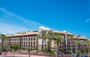 GF GRAN COSTA ADEJE*****, Hotels  Adeje - big - 45