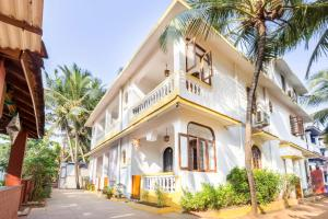 1 BR Boutique stay in Calangute, by GuestHouser (8BAE)