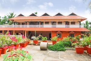 Auberges de jeunesse - Homestay with parking in Shivamogga, by GuestHouser 20191