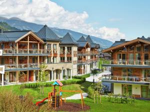 obrázek - Resort Bramberg Typ 2A