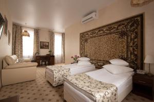 Sovetskaya Themed Hotel - Irkutsk