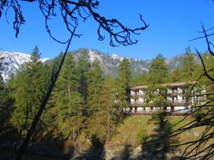 Alpine Rivers Inn - Leavenworth