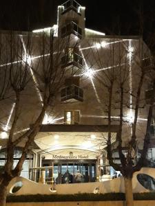 Mediterranea Hotel & Convention Center, Hotels  Salerno - big - 75