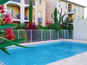 obrázek - One-Bedroom Apartment in L'Isle sur la Sorgue
