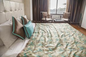 Tastefully done stay for 3, close to from Mall Road, by GuestHouser