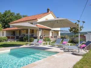 Villa Autour Des Vignes