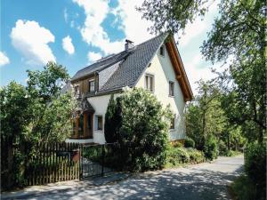 Holiday home Burglemnitz G - Gleima