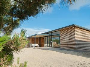 obrázek - Sea Lodge Ameland 4