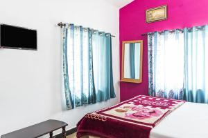 1-BR cottage in Upper Bazaar, Ooty, by GuestHouser 22173, Apartmanházak  Ooty - big - 1