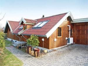 Holiday home Hesthaven - Spjellerup
